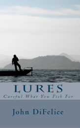 Lures Front Cover